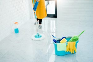 Experts of Kitchen and other cleaning activities